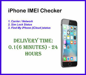 find my imei number iphone 6