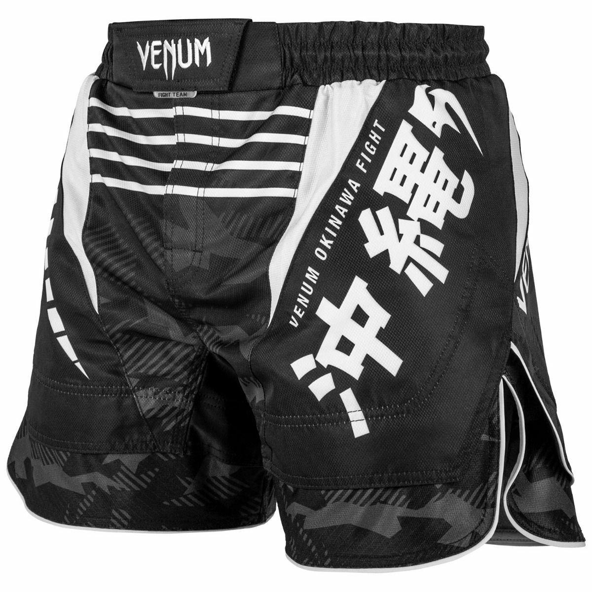 VENUM OKINAWA 2.0 FIGHT SHORTS   MMA SHORTS