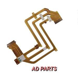 Sony-HDR-HC5E-HDR-HC7E-HC9E-SR10E-SR210E-SR220E-LCD-Cable-Flex-Partie-FP-659