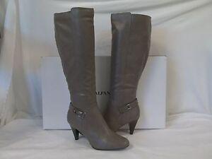 Alfani 8.5 M Dark Judith Dark M Storm Knee High Stiefel New Damenschuhe Schuhes a515fe