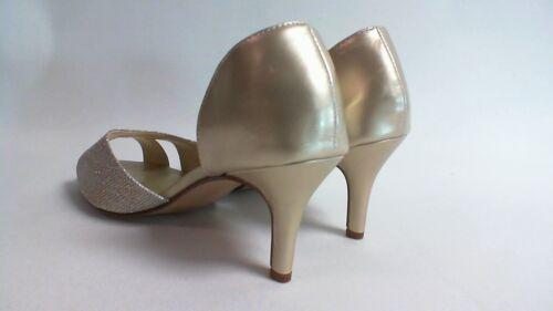 Charlie Ups Touch 9w Us 7 mariage de Uk Champagne 7e254 Chaussures 7wxCZAqt