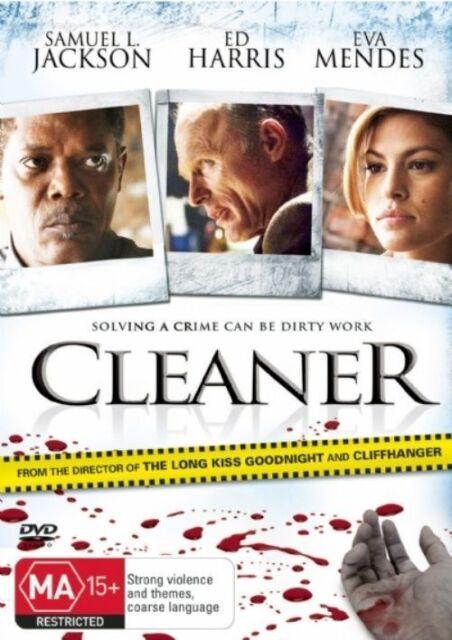 Cleaner (DVD, 2008)