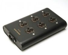 NEW Acoustic Revive YTP-6R Power Supply Box With tracking From Japan