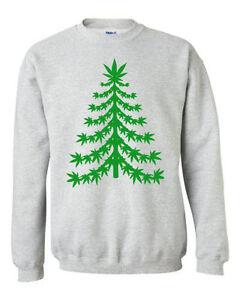 image is loading ugly marijuana christmas tree cannabus weed funny holiday