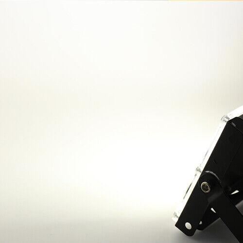 50W Led Flood light AC 220V Waterproof IP65 Outdoor Spotlight Reflector Led Proj