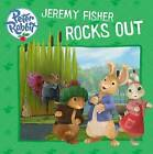 Jeremy Fisher Rocks Out by Frederick Warne, Author Unknown (Paperback / softback, 2015)