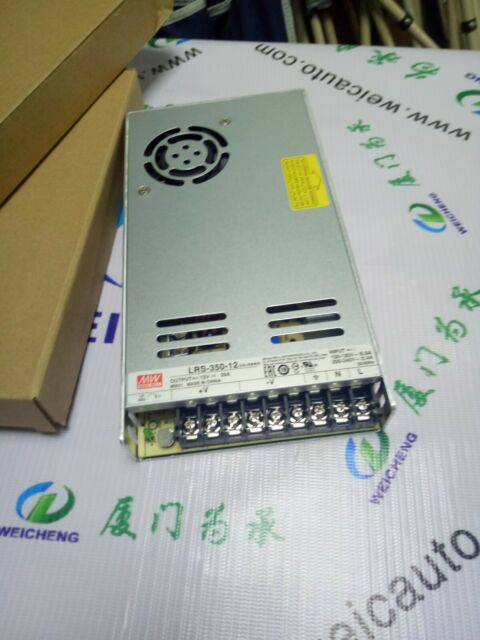 MEAN WELL  Switching power supply  LRS-350-24