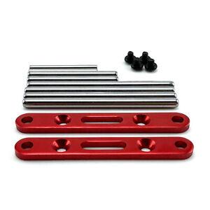 Arrma Typhon V3 4x4 Mega Complete Hinge Pin Set w/ Bulkhead Tie Bars Senton