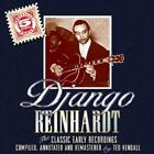 Classic Early Recordings von Django Reinhardt (2014)