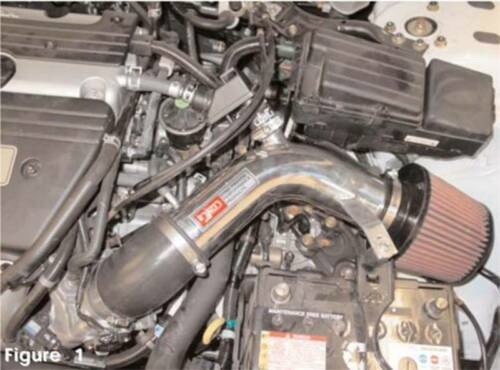 INJEN SHORT RAM AIR INTAKE FOR 03-07 HONDA ACCORD 2.4L LEV MODELS ONLY IS1680BLK