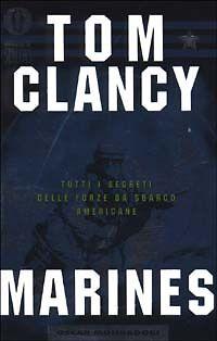 Tom Clancy Marines
