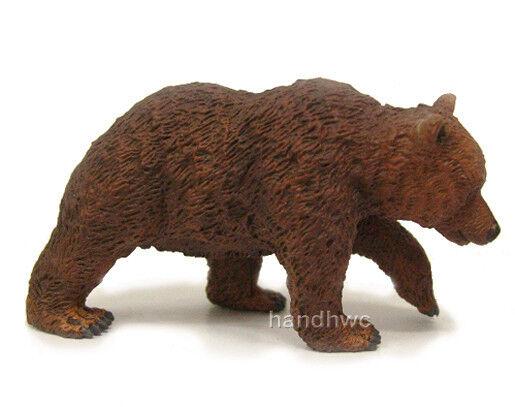 CollectA 88561 Brown Bear Cub Wild Animal Figurine Toy Gift - NIP