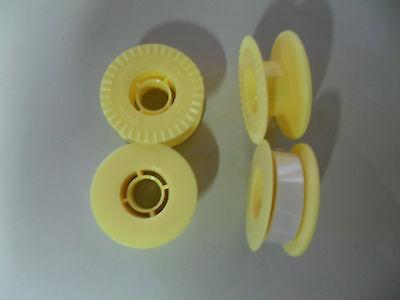 Panasonic KX-E828 Typewriter Ribbon /& Correction Tape Spools Free Shipping