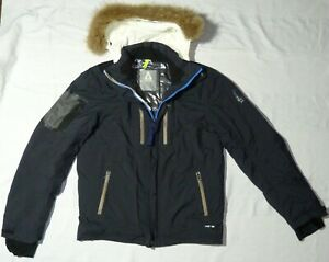 Details zu Herren Jacke GAASTRA Nautical Supplies PR G tm AIR gr. M