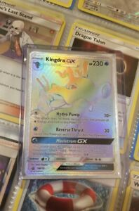 Pokemon-Dragon-Majesty-kindra-Rainbow-Sm155-Double-Protection