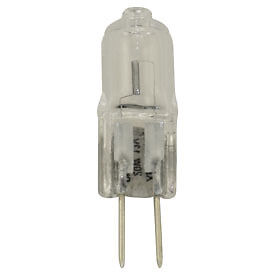 2 XELOGEN G4F-2820XH REPLACEMENT BULB FOR USHIO JCX28V-20W//G4