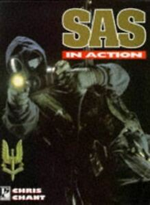 Chant-Chris-SAS-in-Action-Parragon-Gift-Books-Like-New-Hardcover