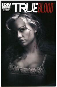 TRUE-BLOOD-1-VF-NM-Photo-Variant-Vampire-Sookie-2012-more-in-store