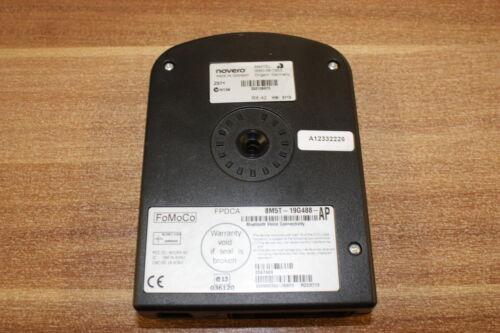 Genuine Ford Bluetooth módulo de control de voz RX-42 8M5T-19G488-AP 2008-2011