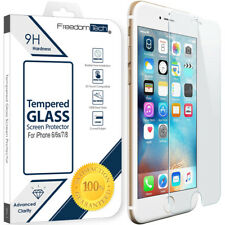 OHS 05501_OHS_1 Tempered Glass Curved Full Cover Screen Protector for iPhone 7