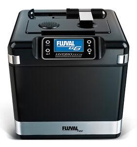 Fluval G6 Innovative Premium Filtre externe pour aquariums jusqu'à 600 litres