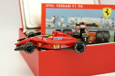 Hot Wheels 1/43 - Ferrari F1 641 90 French GP 1990 Prost