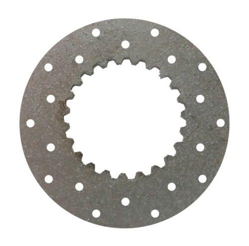 Inner plate BMW E36 Z3 168mm *VENTED Limited Slip Differential clutch plate