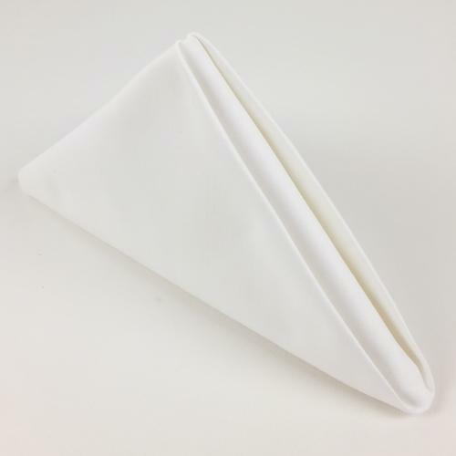 Wedding Table cloths Serviette Rectangle Square Thick Table Cover White Napkin