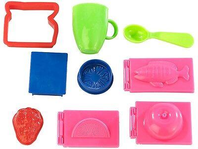 Playtastic Koch-sandformen Lernspielzeug