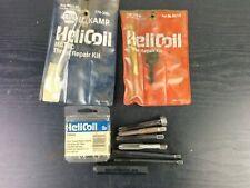Ad258 Heli Coil 5521 5 770 3093 Thread Repair Kit 516 18 X 469