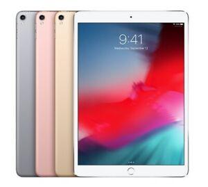 Apple Ipad Pro 10 5 Quot Retina Display 2nd Generation 2017