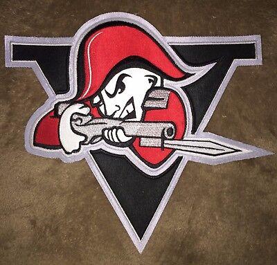 Rare Montréal Junior QMJHL CHL CCM Hockey Jersey Patch Crests A