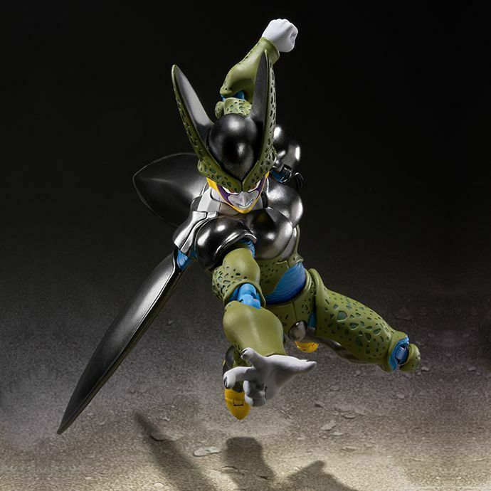 mejor moda Perfect Cell S.H.Figuarts Event Exclusive Color Edition (Dragon (Dragon (Dragon Ball)  en promociones de estadios