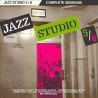 Jazz Studio, Vols. 5-6: Complete Sessions by John Graas (CD, Oct-2004, Lone Hill Jazz (Spain))