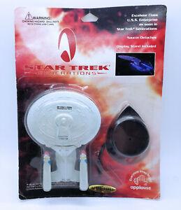 Star-Trek-Generations-EXCELSIOR-CLASS-U-S-S-ENTERPRISE-by-Applause-MOC-1994
