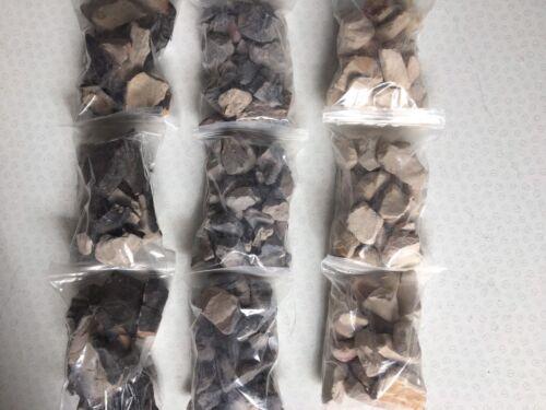 500 g Mélange argile échantillon sacs