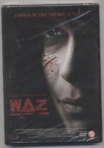 NEUF-DVD-WAZ-SOUS-BLISTER-CHASSE-D-UN-TUEUR-IMPITOYABLE-dans-le-style-de-SEVEN