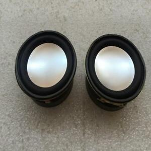2pcs-40mm-Lautsprecher-Audio-Stereo-Woofer-40HM-3W-Full-Range-Lautsprecher