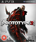 Prototype 2 PS3 *in Excellent Condition*
