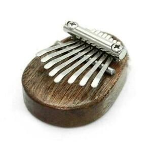 8-Keys-Mini-Kalimba-Sansula-Thumb-Piano-Mbira-Solid-Gift-Wood-Christma-Toys-O0G9