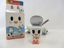 Yo Moofia Tokidoki Cow Mini Vinyl Figure Yogurt
