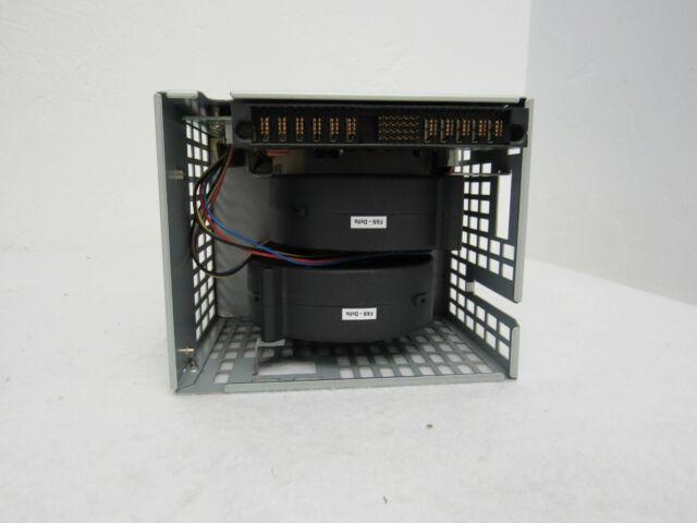 Pair of NetApp RS-PSU-450-AC1N 440W Power Supply54362-04B