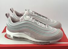Nike Womens Air Max 97 UT Ultra LX Vast Greysummit White