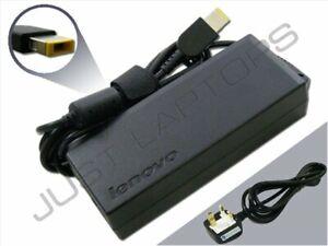 ORIGINALE Lenovo Thinkpad e465 e470 e475 Caricabatteria Alimentatore PSU