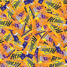 Rebound Fx™ On-The-Go Pouches Citrus Punch - Dr. Wallach, Youngevity 125 Count!