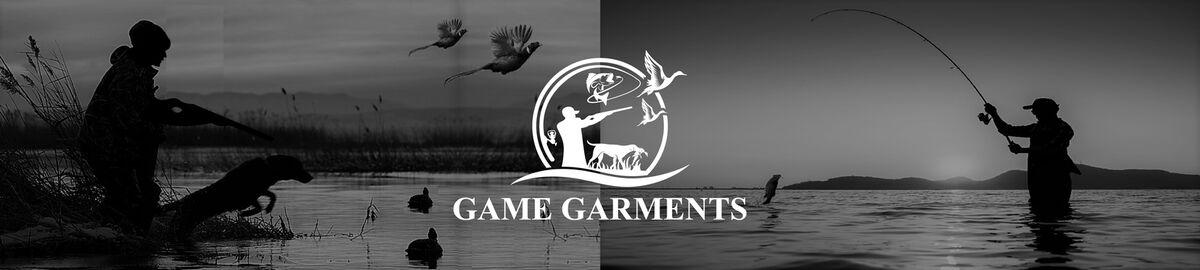gamegarments