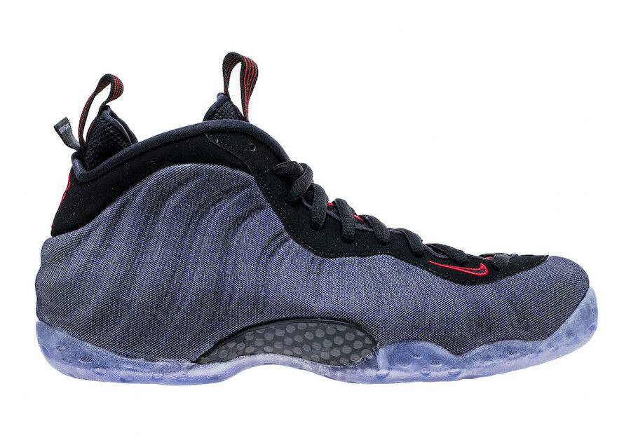 Men's Brand New Nike Air Foamposite One Athletic Fashion Sneakers
