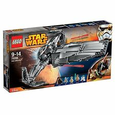 LEGO Star Wars Sith Infiltrator Set 75096 * Brand new *  Darth Maul's Ship
