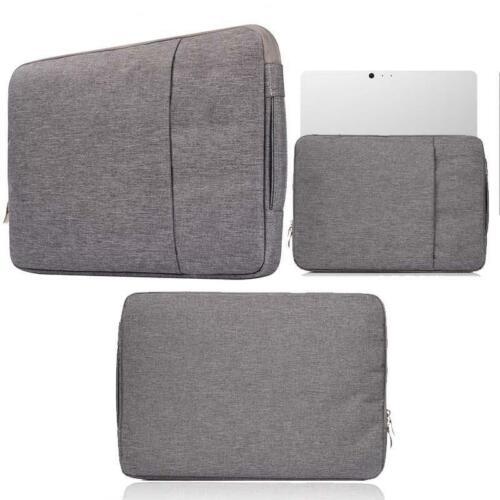 """Custodia PROTETTIVA TRASPORTO Laptop Borsa Per 10/"""" 12/"""" 13/"""" 2//3//4//6 Microsoft Surface"""