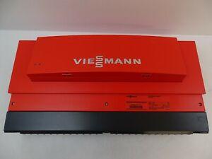 Viessmann-Vitotronic-200-H-HK3W-witterungsgefuehrte-digitale-Kesselkreisregelung